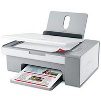 Lexmark X2500 printer