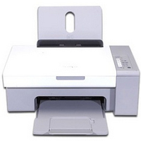 Lexmark X2550 printer