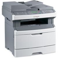 Lexmark X264DN printer