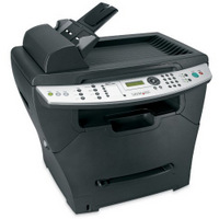 Lexmark X342 printer