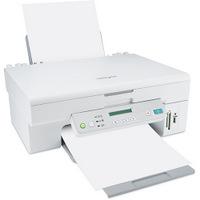 Lexmark X3480 printer