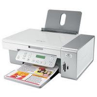 Lexmark X3550 printer