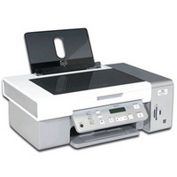 Lexmark X4550 printer