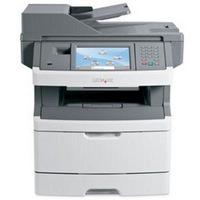 Lexmark X466DWE printer