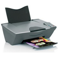 Lexmark X5250 printer