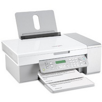Lexmark X5320 printer