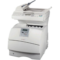 Lexmark X630MFP printer