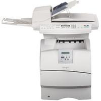 Lexmark X632MFP printer