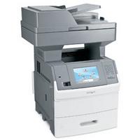 Lexmark X652de printer