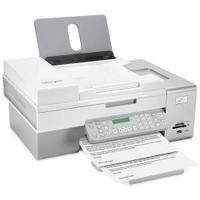 Lexmark X6570 printer