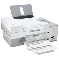 Lexmark X6576 printer