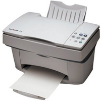 Lexmark X73 printer