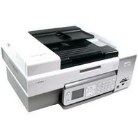 Lexmark X7550 printer