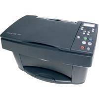 Lexmark X84 printer