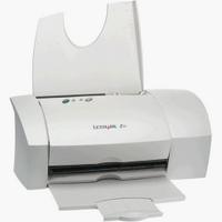 Lexmark Z11 printer