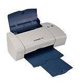 Lexmark Z13 printer