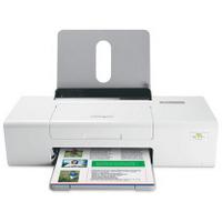 Lexmark Z1480 printer