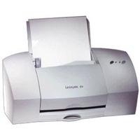 Lexmark Z31 printer