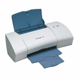 Lexmark Z34 printer