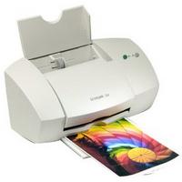 Lexmark Z42 printer