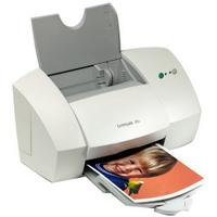Lexmark Z52 printer