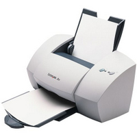 Lexmark Z53 printer