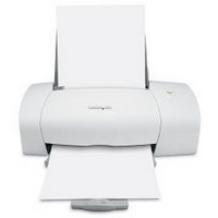 Lexmark Z640 printer
