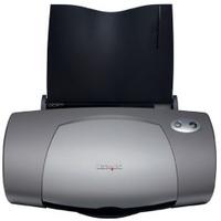 Lexmark Z710 printer