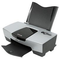 Lexmark Z810 printer