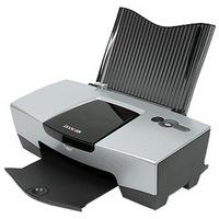 Lexmark Z812 printer
