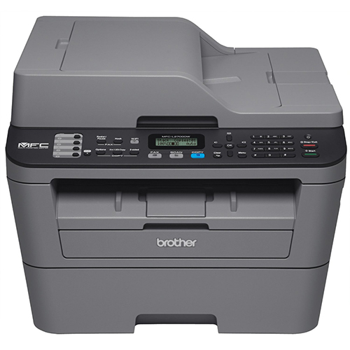 BROTHER MFC L2680W PRINTER