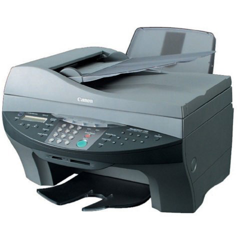 Canon MultiPass MP730 printer