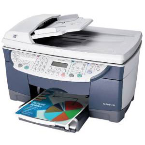 HP OfficeJet D135 printer