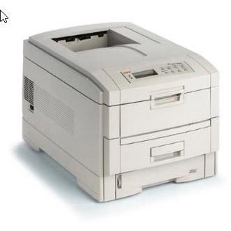 Okidata Oki-C7300n printer