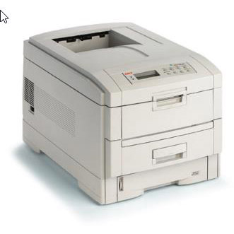 Okidata Oki-C7500dxn printer