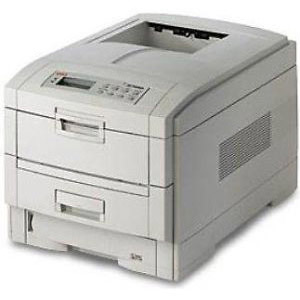Okidata Oki-C7550n printer