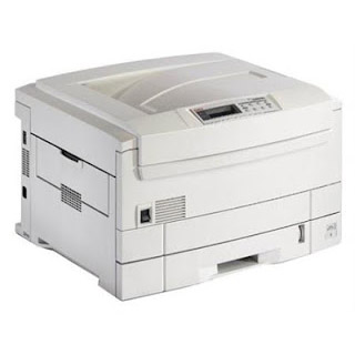 Okidata Oki-C9300 printer