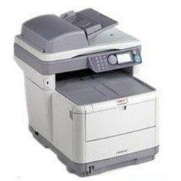 Okidata Oki-MC360n printer