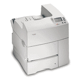 Lexmark Optra-LXN-PLUS printer