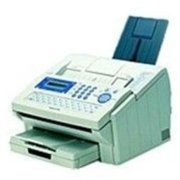 Panasonic PanaFax-UF780 printer
