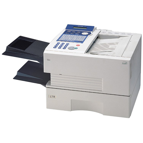 Panasonic PanaFax-UF890 printer