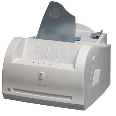 Xerox Phaser-3115 printer