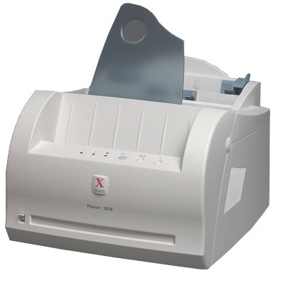 Xerox Phaser-3120 printer