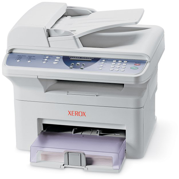 Xerox Phaser-3200MFP printer