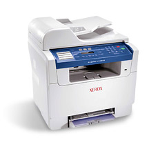 Xerox Phaser-6110-MFP printer