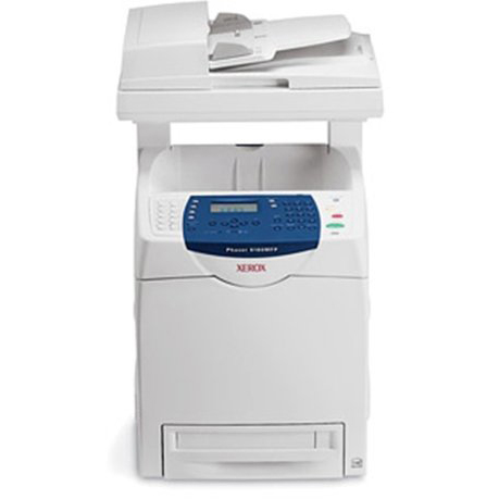 Xerox Phaser-6180-MFP printer