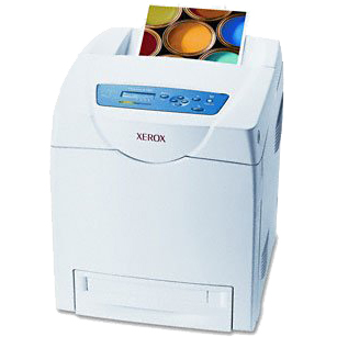 Xerox Phaser-6180 printer
