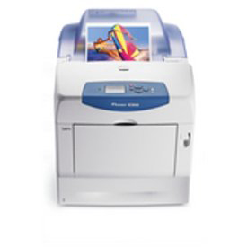 Xerox Phaser-6360DT printer