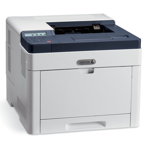 Xerox Phaser-6510n printer