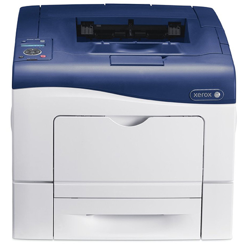 Xerox Phaser-6600ydn printer